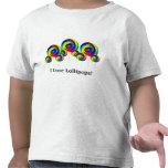 Love Lollipops t-shirt kids