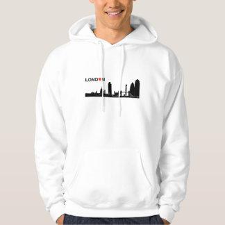 Love London Hoodie