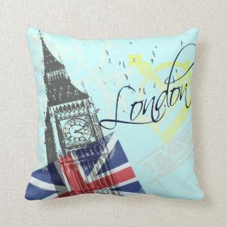 Love London Pillows