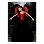 Love Lost Fairy Greeting Card