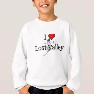 Love Lost valley Sweatshirt