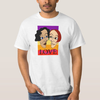 Love (Louisa & Suzanne) T-Shirt