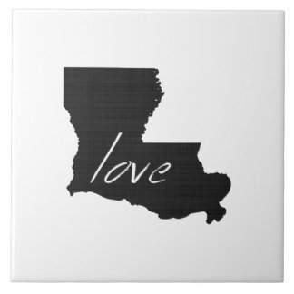 Love Louisiana Tile