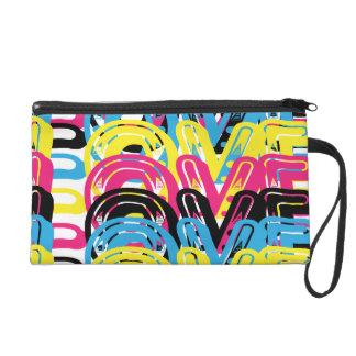 Love, Love Bagettes Bag