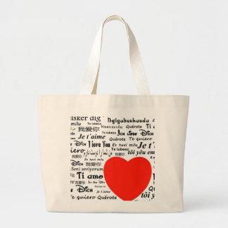 Love Love Bags