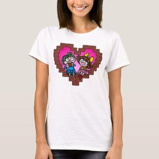 love love choco T-Shirt