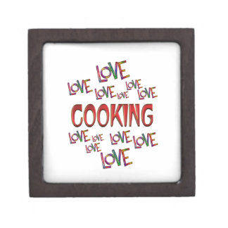 Love Love Cooking Gift Box