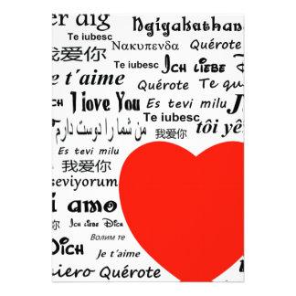 Love Love Cards