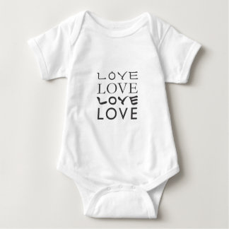 Love Love Love Love T-Shirt