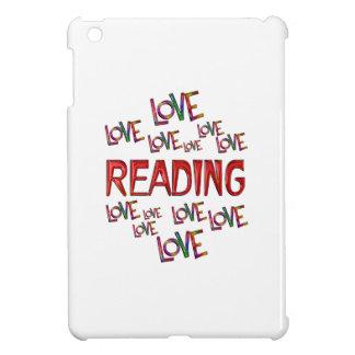 Love Love Reading Cover For The iPad Mini