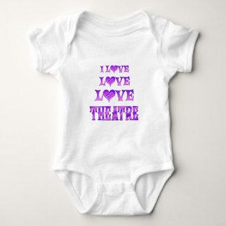 Love Love Theatre Tee Shirt
