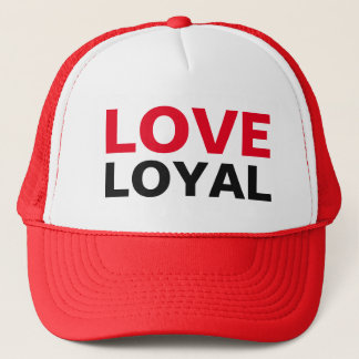 Love Loyal Hat