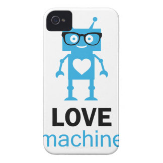 Love Machine iPhone 4 Case-Mate Case
