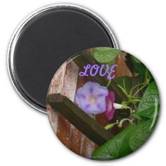 Love-Magnet magnet