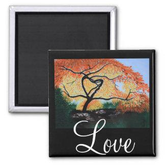 Love Refrigerator Magnets