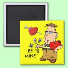 Be Mine - Love Magnet