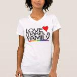 Love Make A Family Tanks