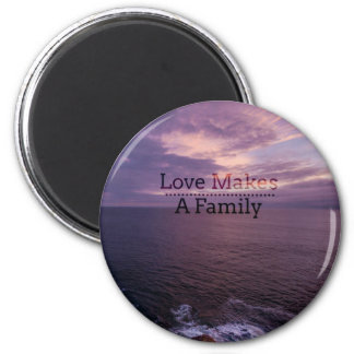 Love Makes a Family Adoption - Foster Care Magnet