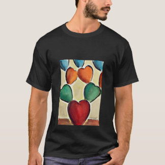 love makes love T-Shirt