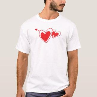 Love Makes the World Go 'Round Kids T-Shirt