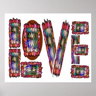 Love Maniac Posters