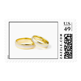 Love & Marriage Postage