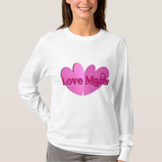 LOVE MATES T-SHIRT