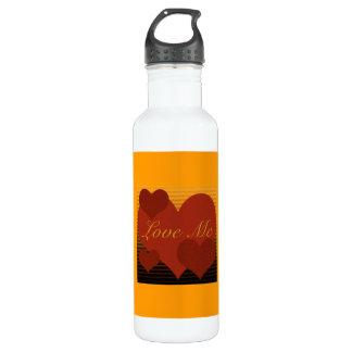 Love Me 24oz Water Bottle