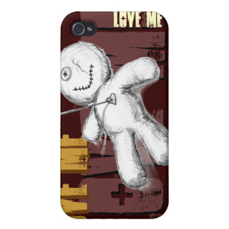 Love Me Covers For iPhone 4