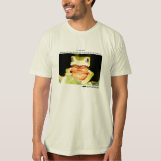 Love me frog T-Shirt