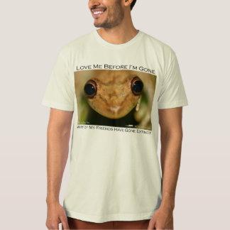 Love me grass frog T-Shirt