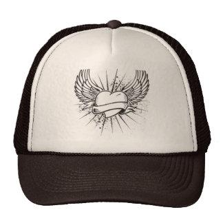 Love Me Trucker Hat