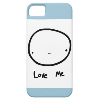 Love Me iPhone SE/5/5s Case