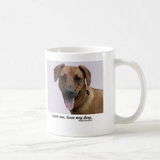 Love Me Irish Proverb Coffee Mug