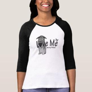 Love me, love my Holland T-Shirt