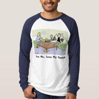 Love Me... Love My Keesies! T-Shirt