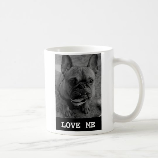 Love Me Mugs