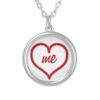 Love Me Pendants