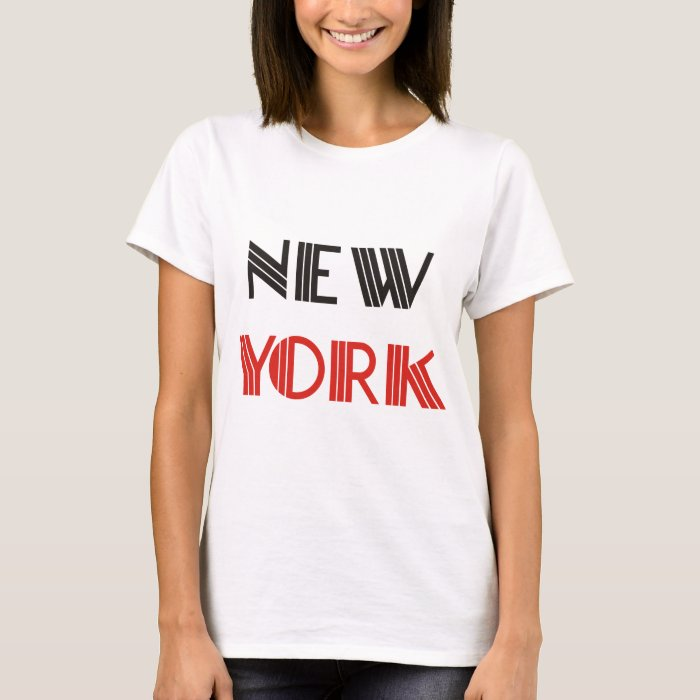 LOVE ME New York Products & Designs! T-Shirt