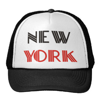 LOVE ME New York Products & Designs! Trucker Hat