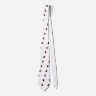 Love Me Retriever Neck Tie