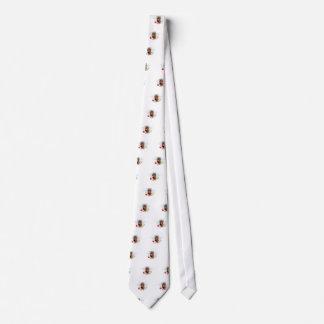 Love Me Retriever Neck Tie