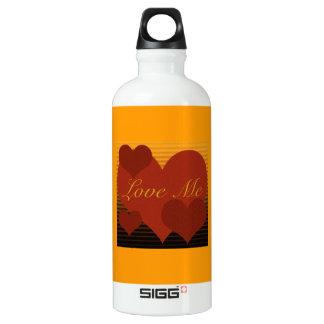 Love Me SIGG Traveler 0.6L Water Bottle