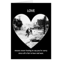 love-means-never-having-to say-youre-sorry-since greeting card