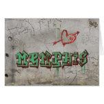 Love Memphis Greeting Cards