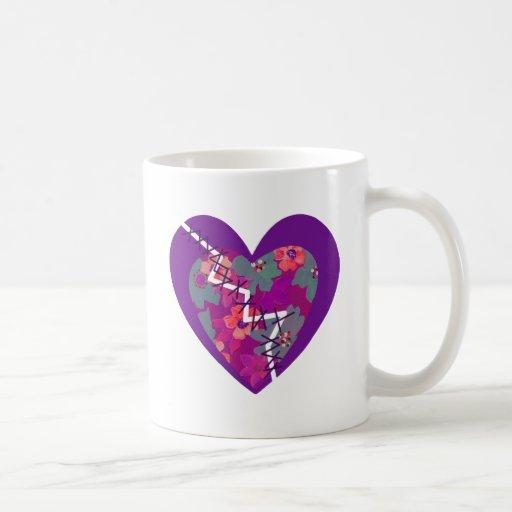 love mends mugs