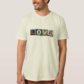 LOVE Men's & Women's Tees by JimmyBrand