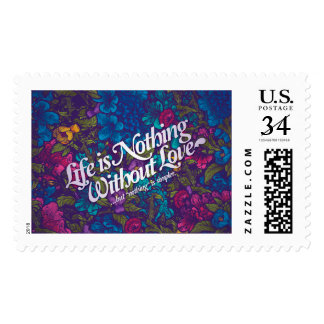 love messages postage