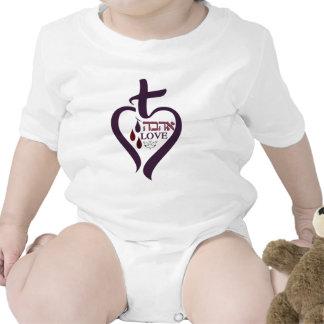 Love Ministries Romper
