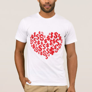 LOVE MONEY T-Shirt